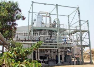 Praj's breakthrough technology helps tackle Tirupur textile pollution