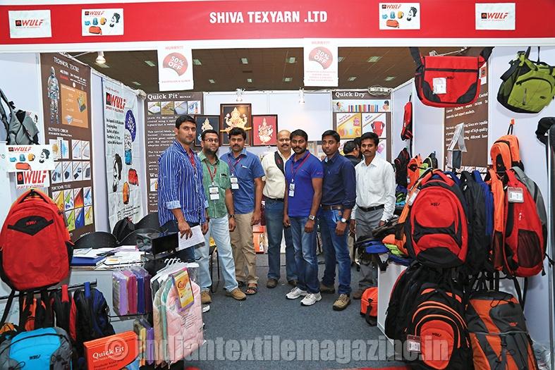 Shiva Texyarn Launches Wulf Range Of Products