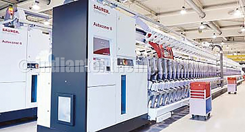 technical efficiency in the indian textiles Wwwindiastatcom november - december, 2014 socio - economic voices the technical efficiency handloom clusters in india.