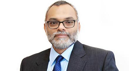 Anuj Bhagwati Preparing A.T.E. for the next era of growth