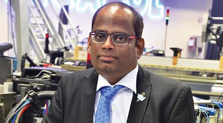 Picanol expects good response at India ITME 2016