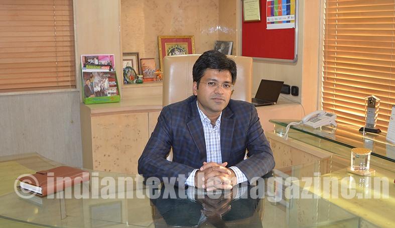 Nandan Denim revenue crosses Rs. 1,200 crores