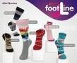 Rupa Footline launches new designer socks