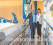 Textilwerke Todtnau Bernauer invests in leading stenter technology