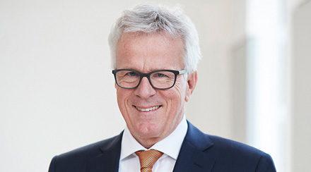 Bernhard Jucker takes over as Chairman of Rieter