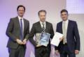 Coloreel wins prestigious Texprocess Innovation Award 2017