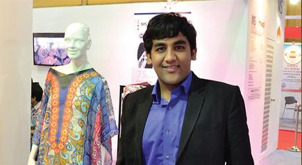 Orange O Tec sells over 100 MS digital printing machines in India