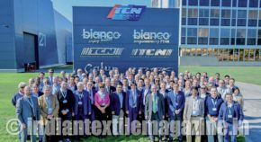 BIANCO inaugurates new manufacturing facility