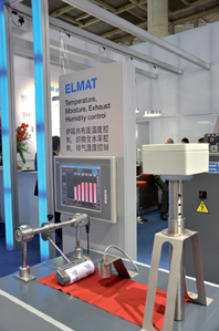 Erhardt+Leimer providing critical solutions for textile industry