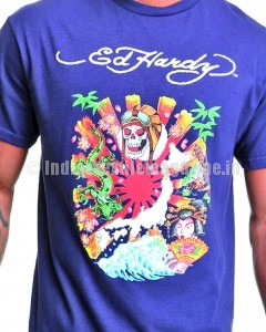 5de6d50bdb7f Arvind Lifestyle partners Iconix to launch Ed Hardy brand in India