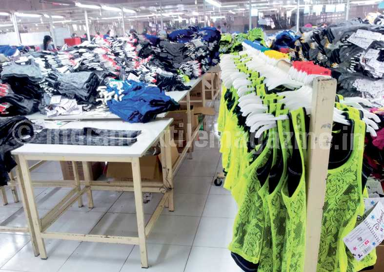 Knitting Units In Tirupur : Tirupur knitwear exports may touch rs crores in