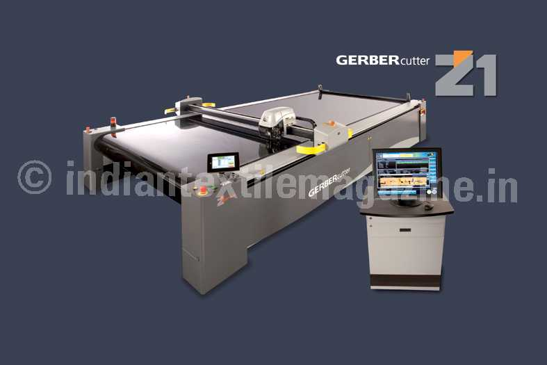 Complete automation solutions from GERBER TECHNOLOGY