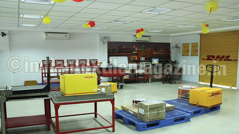 Dhl Pickup Locations >> DHL Express opens new service centre in Ludhiana to cover ...