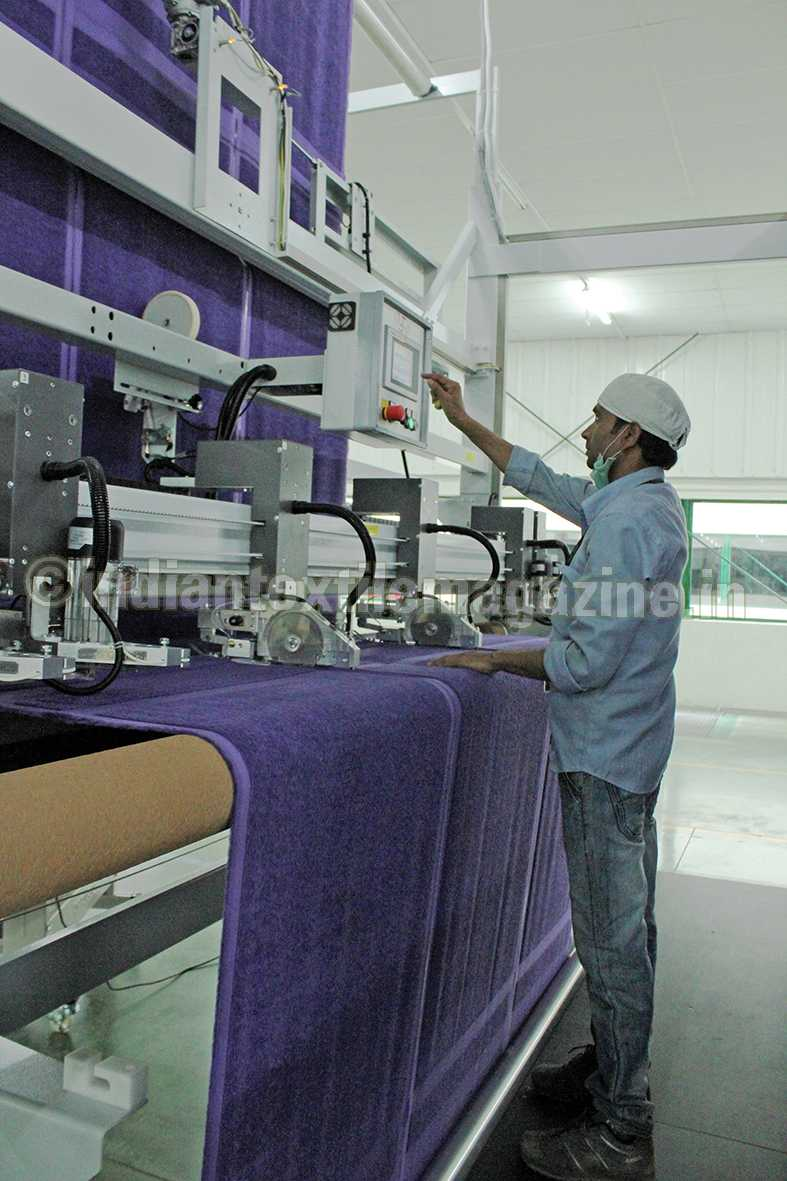 Trident Group S Budhni Plant Sets Global Standards In
