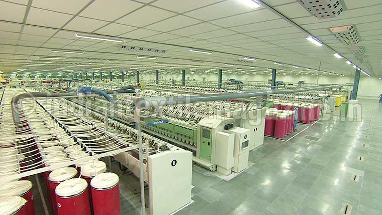 Textiles, apparel exports fall by nearly Rs 8,000 crore in FY18: Government