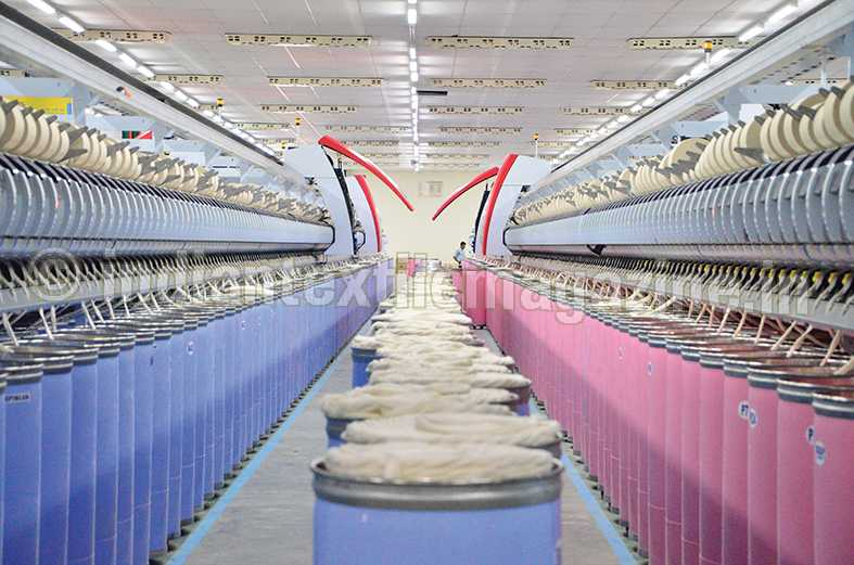 scope of the consumer behaviour in cotton textile industry International market for sustainable (green) apparel the greening of the apparel industry textile industry stated values and actual consumer behavior.