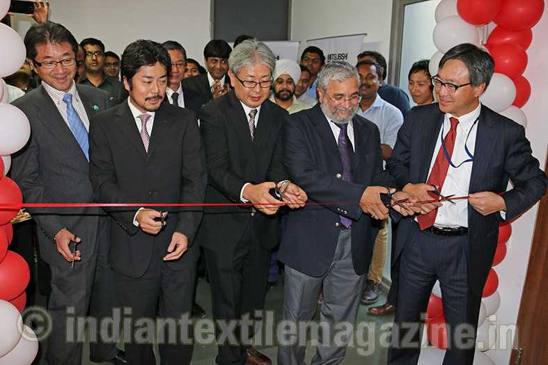 Mitsubishi Electric Opens Fifth Factory Automation Centre