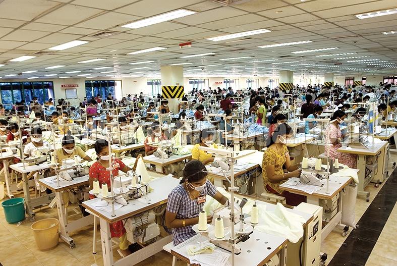 Kitex targets global leadership in infant garments