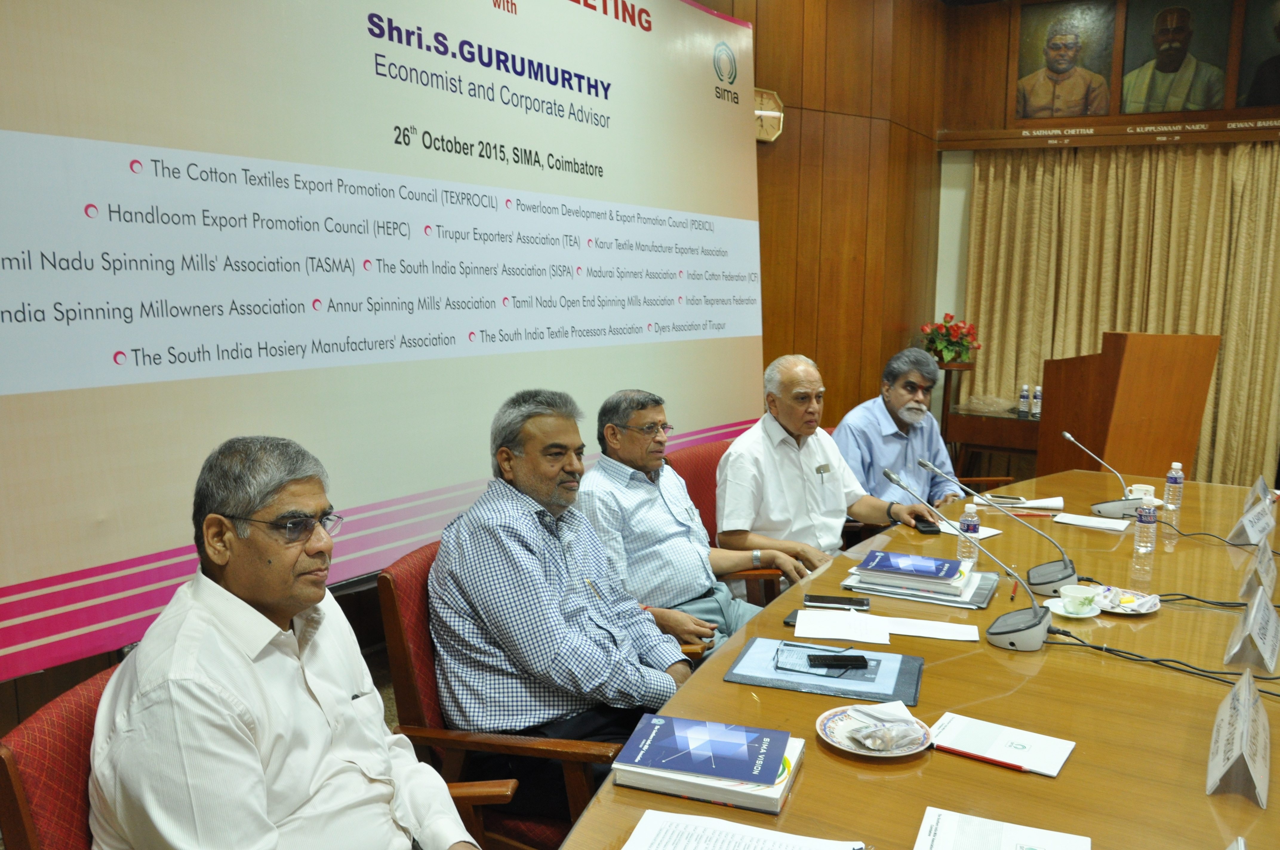 SIMA requests centre for urgent policies to revive the Indian