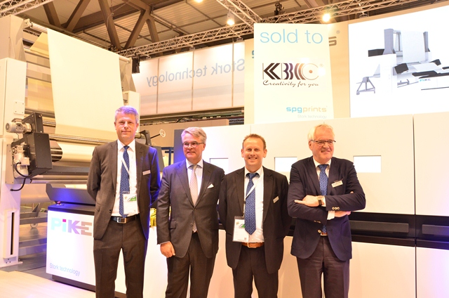 775195658 Regular demonstrations at the ITMA Milan stand will provide first-hand  appreciation of PIKE's standard-setting performance. The first PIKE printer  is a ...