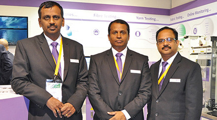 MAG Solvics Banking on strong quality focus & innovation for competitive edge
