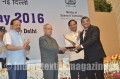 Resil Chemicals bags prestigious TDB National Award-2016