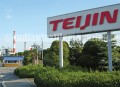 Teijin develops new flame retardant