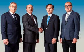 Epson to acquire Robustelli