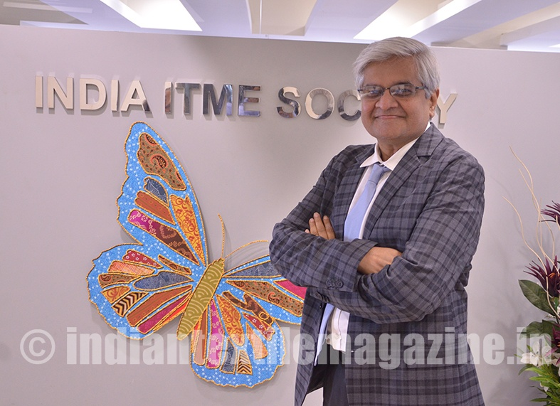 Indian Textile Industry adopts latest technology to cater to world demand