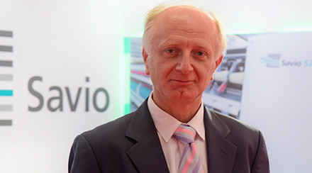 Savio stepping up investments in Indian plant
