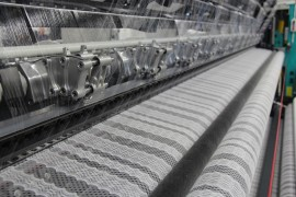 KARL MAYER special warp knitting technology for clothing sector