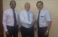 A.T.E. and BMSvision join hands to bring world-class MES to India