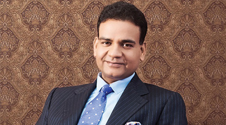 Welspun Group to invest Rs. 4,000 cr in three Gujarat textile projects