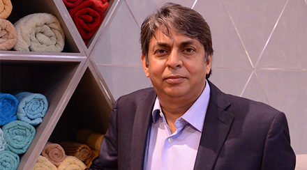 Creative aims at Rs. 2,000-crore home textile business by 2022