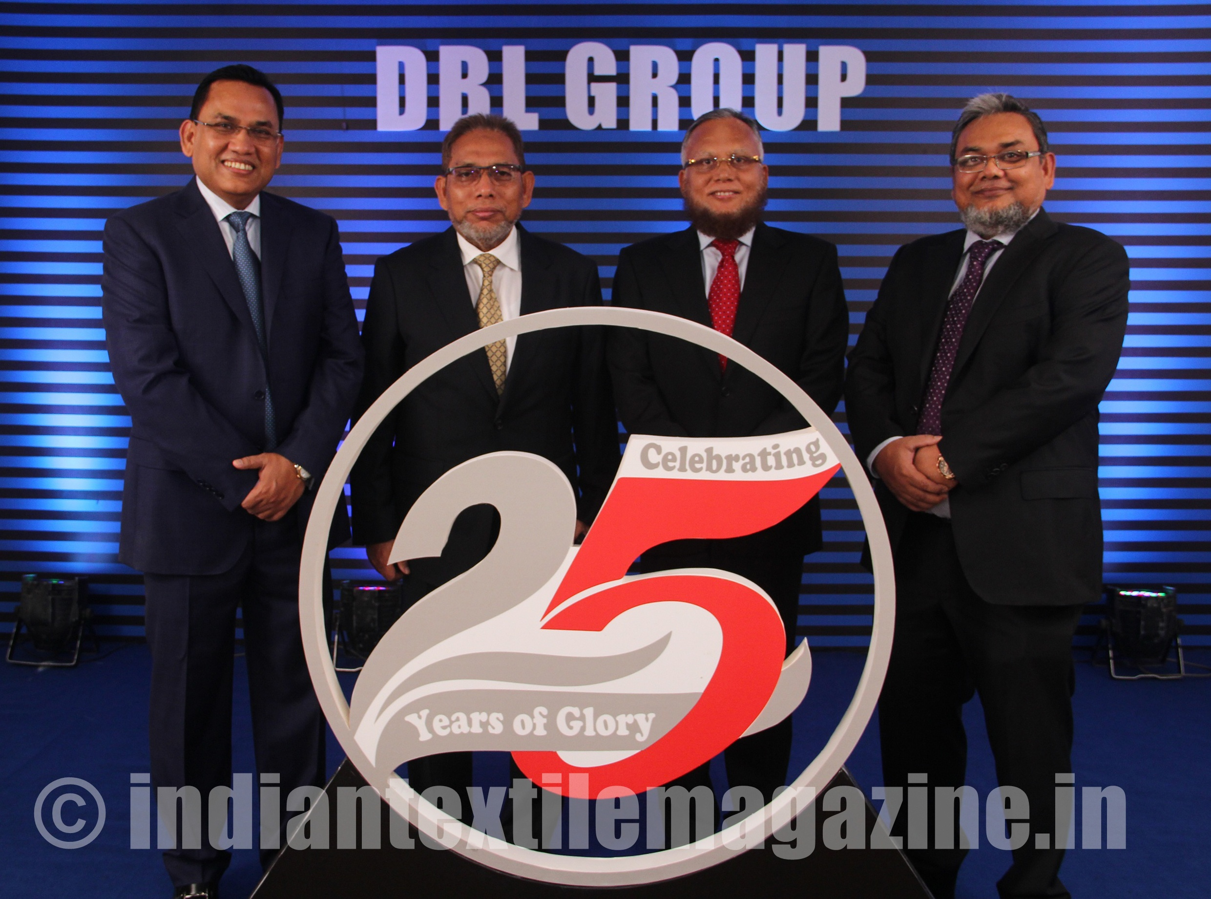 DBL Group completes 25 years of outstanding performance
