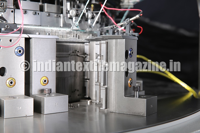 Pailung A Global Innovation Leader In Knitting Machines
