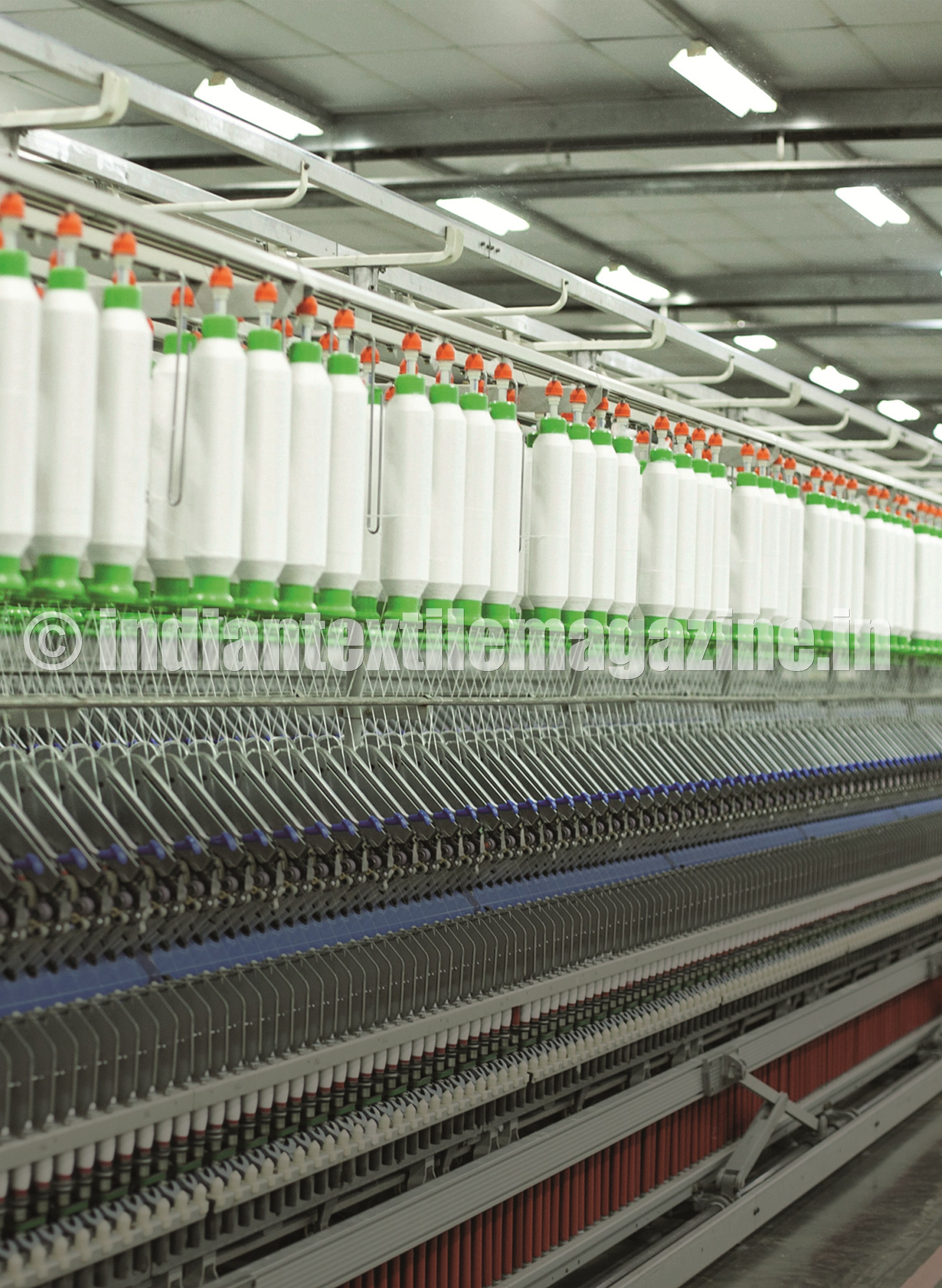 Emerging The Most Ideal Destination For Textile