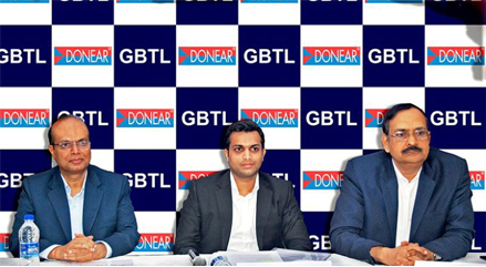 DONEAR Group acquires GBTL from Grasim Industries
