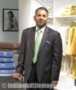 Trident emerges as largest integrated home textile manufacturer