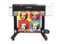 Graphics One announces new 24-inch Dye Sub Printing System 901X