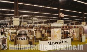 Mayer & Cie.'s Relanit cutting-edge technology is now 30 years old