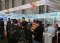 SSM new products well received at ShanghaiTex 2017