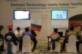 VDMA: German Technology meets Indian Textiles and Nonwovens – visitor registration is now open