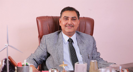 Nitin Spinners' Rs. 650-crore apparel fabrics project coming up in Rajasthan