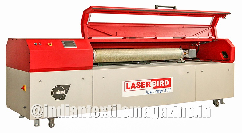Why Embee's laser stripping better than other technologies